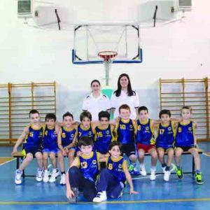 2013-2014: Scoiattoli 2005