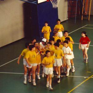 1992 Festeggiamenti