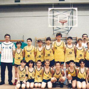 1994 Annata 1982/3