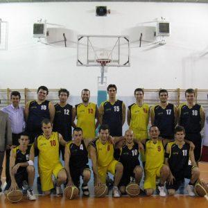 2009: Promozione